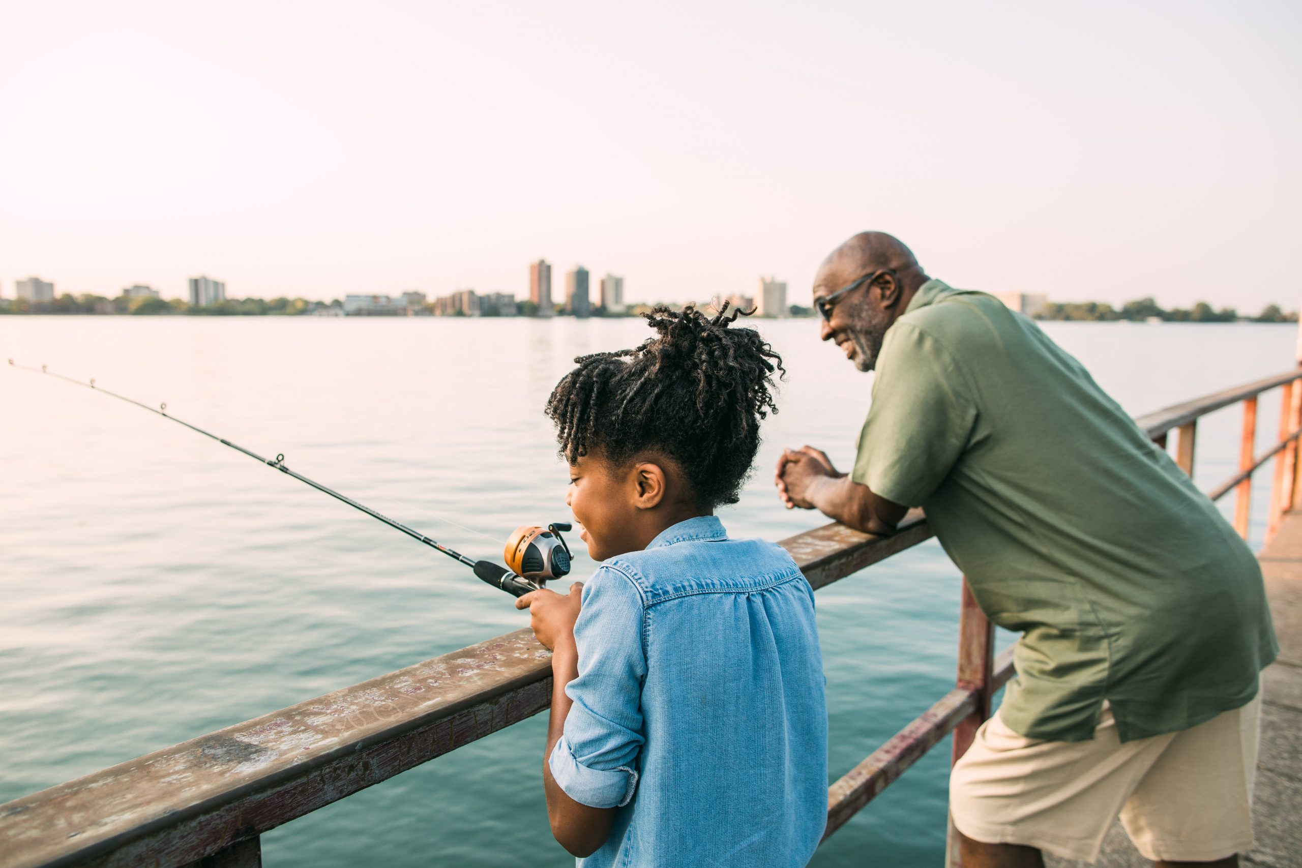 State looks to kick off another banner year of fishing  with Free Fishing Weekend June 12-13